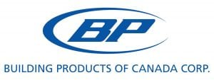 BP - Building Products of Canada CORP. logo