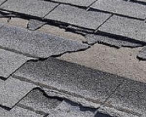 Shingle Repair - Residential Roofing