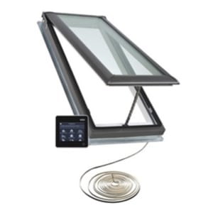 ELECTRIC SKYLIGHT