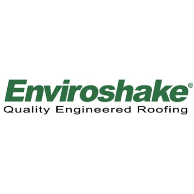 Enviroshake Quality Engineering Roofing logo