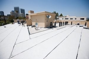 Commercial Roofing Services Ottawa