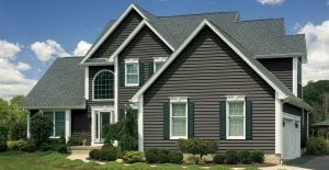 Residential Roofing and Siding Services Ottawa