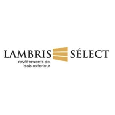 LAMBRIS SELECT logo