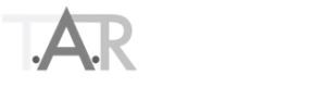 T.A.R Roofing logo