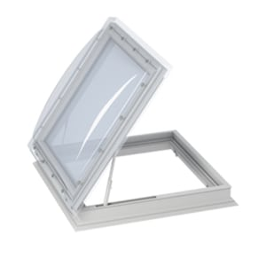 CXP- Flat roof exit skylight