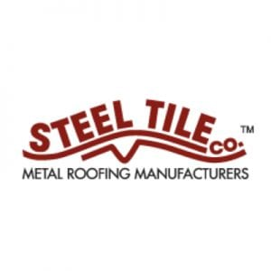 STEEL TILE logo