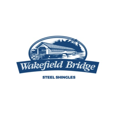 Wakefield Bridge Steel Shingles logo