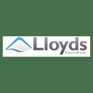 LIoyds Insurance Logo