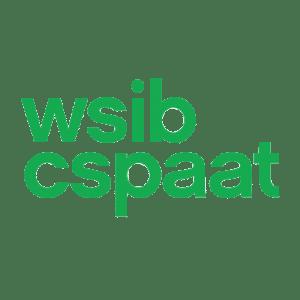 WSIB/CSPAST Logo