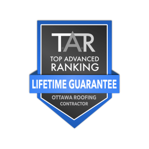 tar roofing warranty