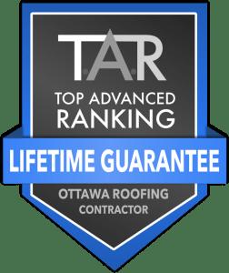 tar roofing warranty