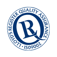 Lloyds Register Quality Assurance logo
